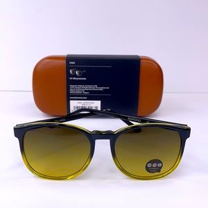 KOMONO Urkel Expressionist New Sunglasses